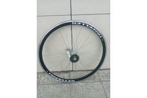 Вело колесо на подвійному ободі 20. 24. 26. 28 дюймів під Україну