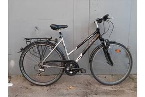 Велосипед 28 KTM(алюм) 24 перед.гідравліка,на DEORE з Німеччини.Від 1 грв.