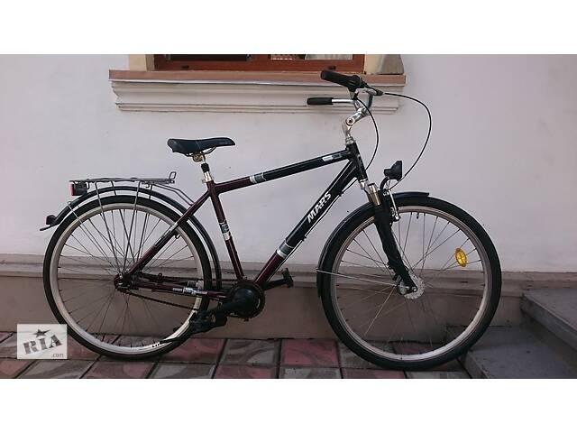 продам Велосипед 28 Mars алюміній планетарка 3 бу в Бучачі