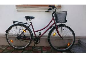 """Велосипед 28"""" планетарка 7 Німеччина"""