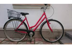 Велосипед 28 планетарка Nexus 3 Швеція