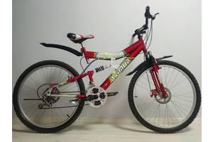 "Велосипед Azimut Tornado 26"""