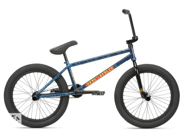 купить бу Велосипед BMX Haro 2020 CK AM 20.75 Blue Smoke в Одессе