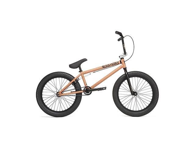 продам Велосипед BMX KINK Curb 20 Gloss Cantaloupe Splatter 2020 бу в Львове