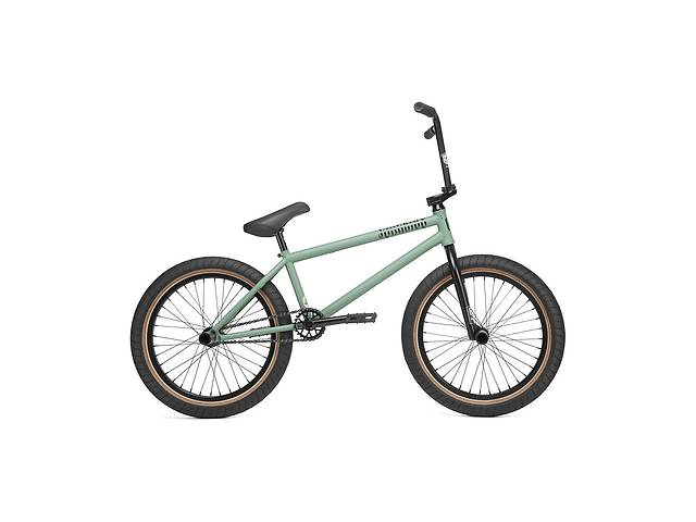 Велосипед BMX KINK Downside 20.75 2020- объявление о продаже  в Дубно