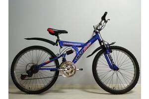 "Велосипед Brennabor 24"""