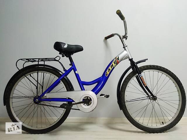 """Велосипед Candy 24""""- объявление о продаже  в Северодонецке"""