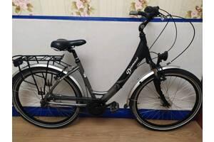 Велосипед дамка Diamant 26 алюмінієвий планетарка