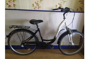 Велосипед дамка Rehberg 26 планетарка 3