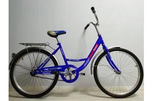 Велосипед Дорожник 24& quot;