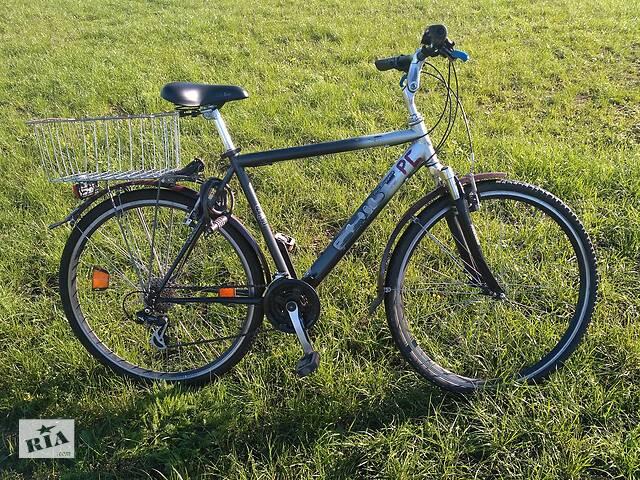 продам Велосипед Дорожній Phil-Roggers з Німеччини бу в Борисполі