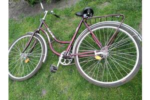 Велосипед дорожний
