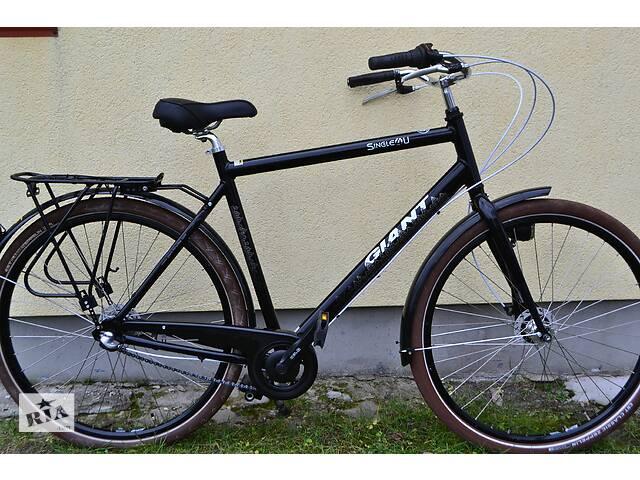 продам Велосипед Giant бу в Турийске