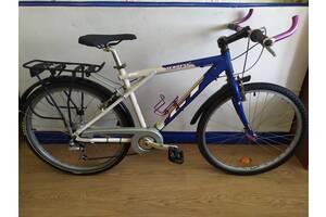 Велосипед Gt 26 планетарка 7 алюмінієві