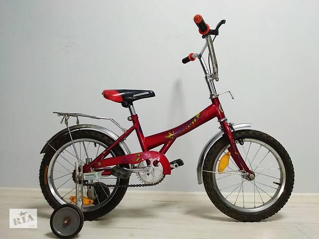 продам Велосипед JuniorStar 4-6 років бу в Сєверодонецьку