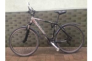 Велосипед Merida crossway 8900 27,5