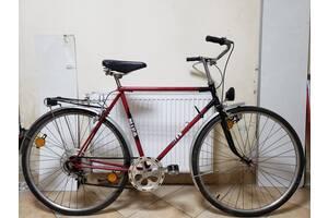 Велосипед Mifa колеса 28 Germany
