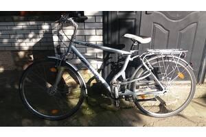 "Велосипед Pegasus 28"" планетарка Sram 7"