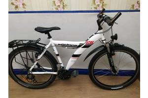 Велосипед Prince 26 алюминиевий