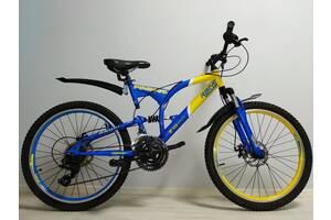 "Велосипед Profi 24"""