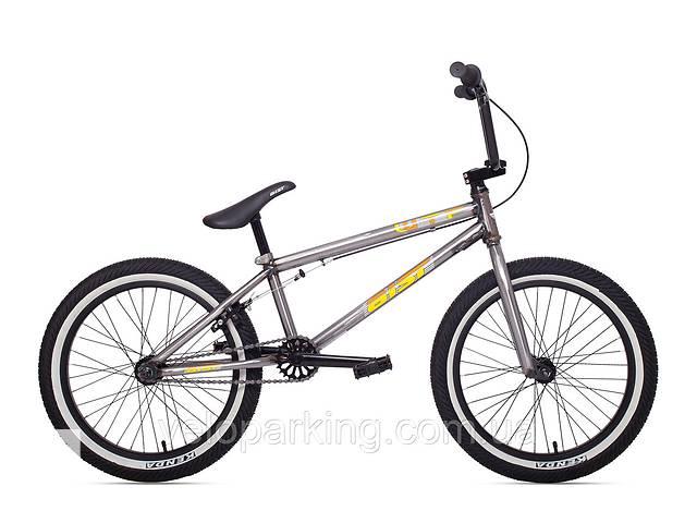 купить бу Велосипед прыжковый трюковый BMX AIST WTF 20 (Минск) в Дубно