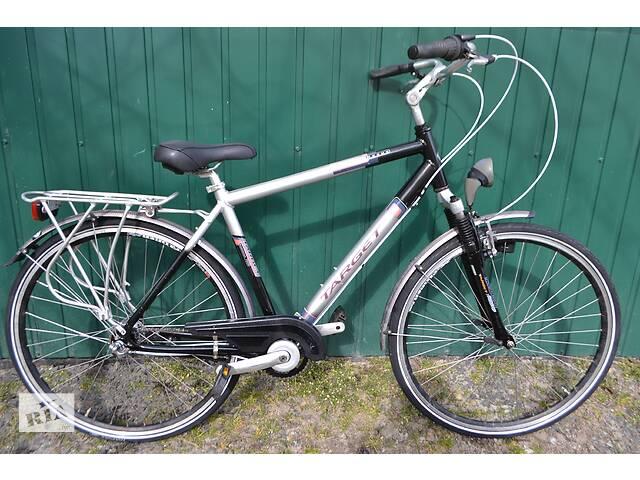 купить бу Велосипед Target в Турийске
