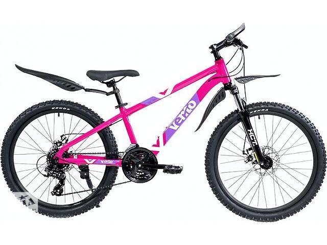 """Велосипед Vento Storm 24 2020 12.5"""" Coral Gloss- объявление о продаже  в Полтаве"""