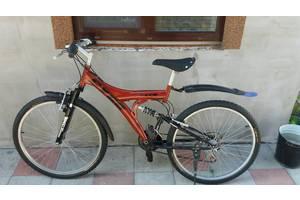 Велосипед с Германии CYCO стальной
