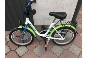 Велосипед з Нім кола 16