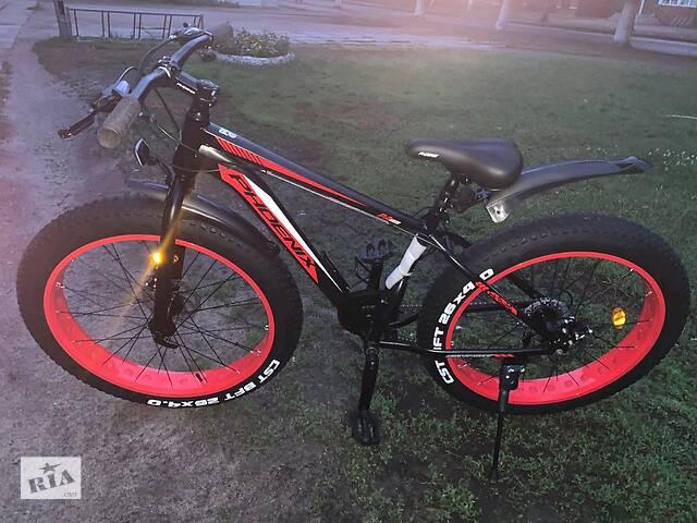 Велосипеди, вело- объявление о продаже  в Вишневом