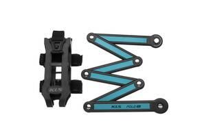 Велозамок Kls Fold 30 Blue SKL35-254108