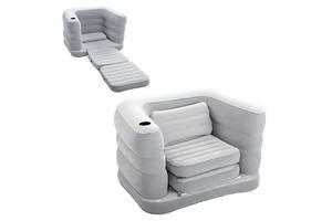 Велюр-кресло 75065
