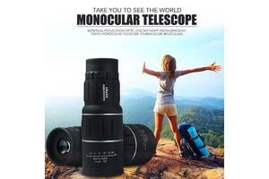 Влагостойкий, ударопрочный, портативный телескоп день / ночь