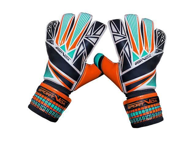 бу Вратарские перчатки SportVida SV-PA0020 Size 8 SKL41-227242 в Харькове
