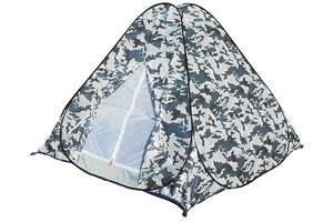 Всесезонная палатка-автомат Ranger Hunter (RA 6604)