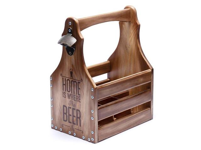 продам Ящик для 6 пляшок пива 0,5 л. BST 040527 бу в Києві
