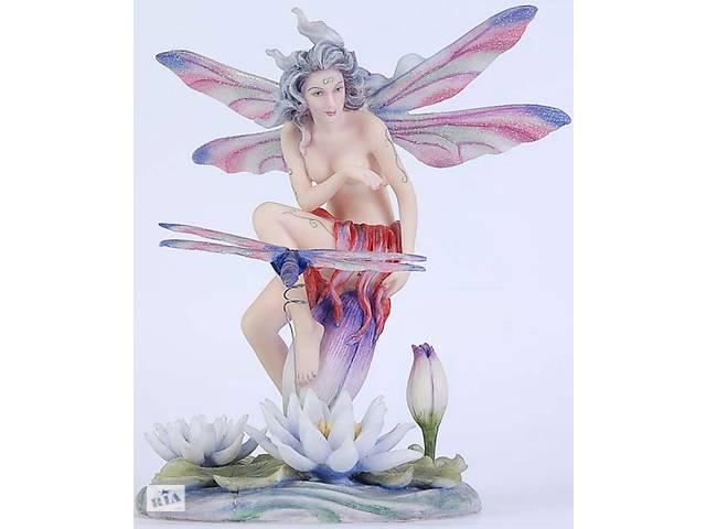 бу Изумительная статуэтка фея - С крыльями Veronese 73243 в Киеве
