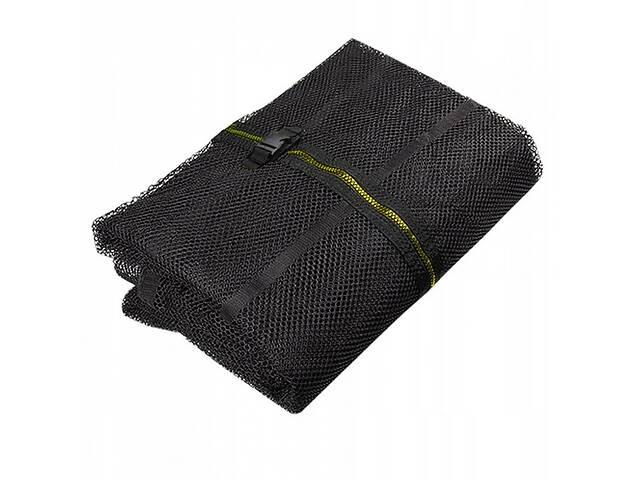 купить бу Защитная сетка для батута внешняя Springos 6 стоек Black SKL41-277706 в Одессе