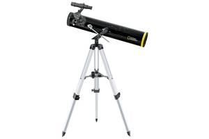Зеркальный телескоп Телескоп National Geographic 76/700 Reflector AZ, 920041