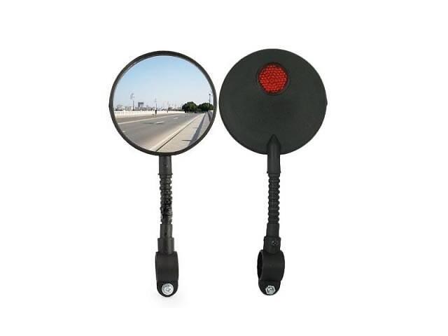 бу Зеркало заднего вида для велосипеда гибкое 360град в Харькове