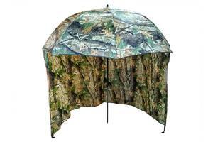 Зонт-палатка для рыбалки UKC SF23817 Дубок Хаки  (007089_gr)