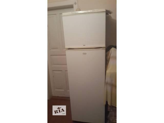 бу Холодильник в Львове