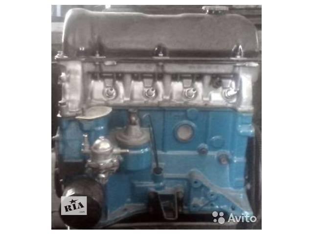 бу Хороший двигатель ВАЗ 2101,2102,2103  в Киеве