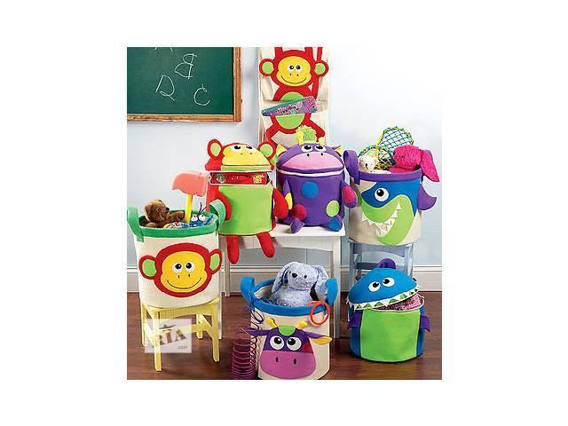 Хранение детских вещей в городе Ирпень, Буча- объявление о продаже  в Ирпене