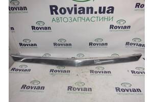 Хром бампера верхний Dacia LOGAN MCV 2006-2009 (Дачя Логан мсв), БУ-206589