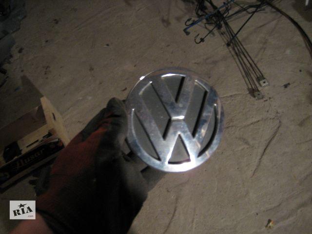 продам  Хромированные накладки для легкового авто Volkswagen Caddy бу в Яворове (Львовской обл.)