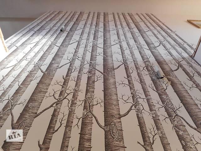 продам Художественная роспись стен бу  в Украине