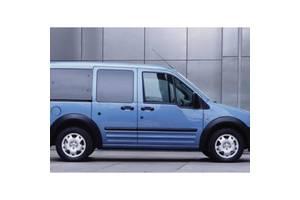 Клапан тиску палива в ТНВД Форд Коннект
