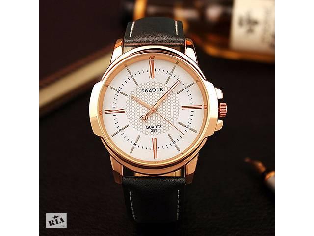 бу Классические наручные мужские часы - 4 цвета в Кривом Роге