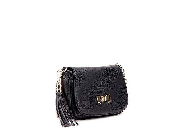 Клатч женский Mee carol black 18955 (опт от 5 сумок)- объявление о продаже  в Одессе